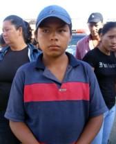 "Le prometieron 500 pesos diarios por servir de ""gu�a"""