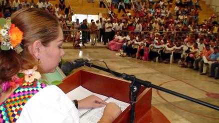 Yary resalto el trabajo legoslativo en comisiones que integra