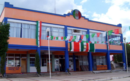 El ayuntamiento de La Libertad mantiene cuantioso adeudo con la CFE