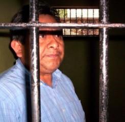 Hace un año fue detenido por resistencia de particulares y amenazas contra un MP.