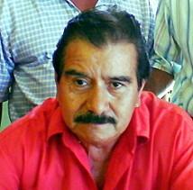 Pte. de la Asociación Ciudadana deChiapas.