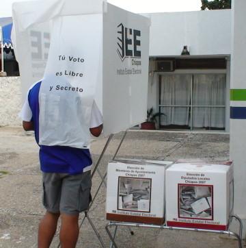 urnas del ife