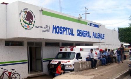 El hospital tendrá recursos para su imprescindibleampliación.