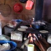 Las tortillas fueron posibles al inventarse el comal.