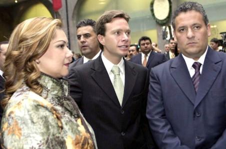 Legisladores federales chiapanecos respaldan proyecto de Sabines.