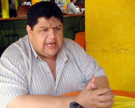 Mazú denunció a perredistas traidores a su partido.