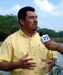 Se dejarán de contaminar los arroyos de Palenque, aseguró Salgado Correa.