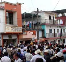 El diputado por Palenque abrió su oficina de enlace.