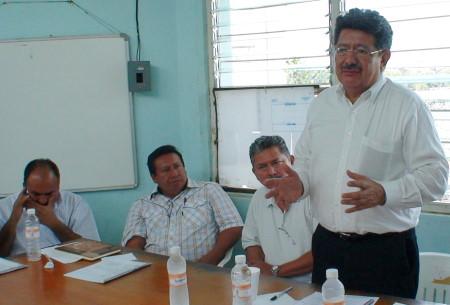 Plácido Morales.