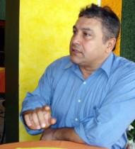 Lastra Ramos adelantó que ya tienen asegurado el mercado para la harina de Plecostomus.