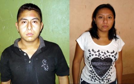 Los presuntos responsables de la muerte del estudiante están detenidos.