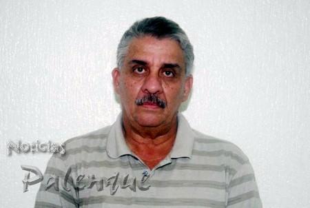 Ex-colaborador de Herran Salvatti también esta detenido