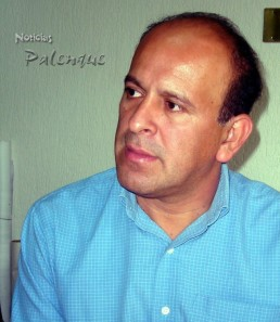 Juan Antonio Ferrer anunció el importante evento.
