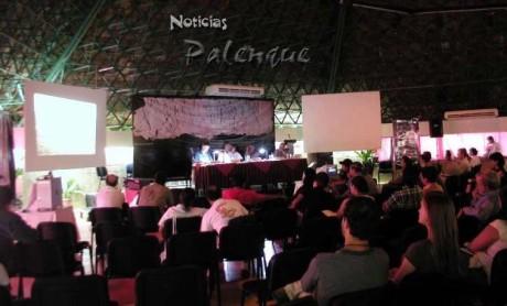 La Mesa Redonda de Palenque, entre los mejores encuentros del mundo.
