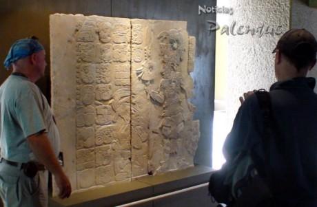 Texto e imagen. temas centrales de la VI Mesa Redonda de Palenque.
