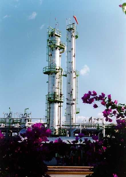 El pais tiene recursos suficientes para instalar refinerias, aseguró.