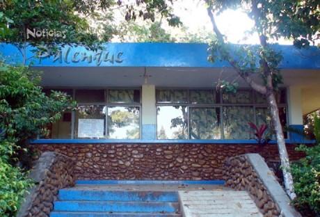 La dirección de la secundaria Palenque es investigada por autoridades.