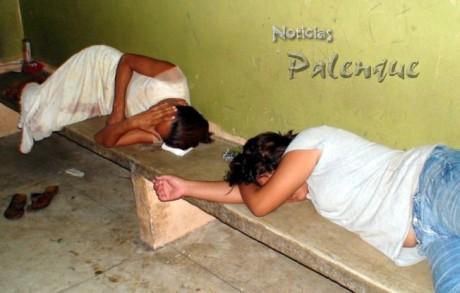 """Blancas Palomas"", según la autoridad ministerial."