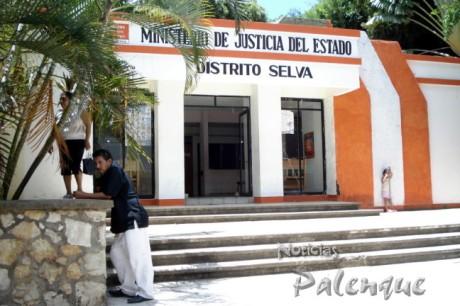 Los asaltos a taxistas fueron denunciados ante la Fiscalia Distrital.