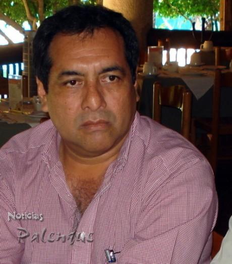 Luis Alfonso Potenciano no ha dado resultados para los cenecistas.