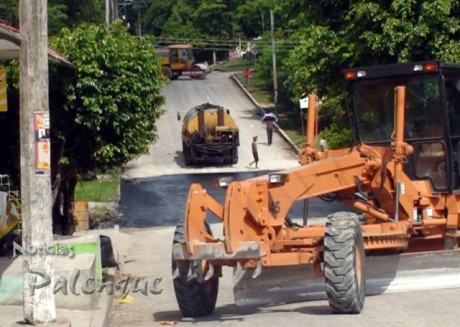 Otorgamiento de obras municipales obedece a compromisos económicos o politicos.