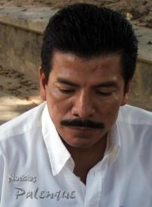 Daniel Cruz Guillen quedo mal con la gestoria.