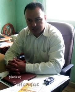 El delegado de gobierno explicó el operativo permanente.