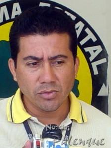 Delegado Regional de PC solicitó ayuda humanitaria para damnificados.