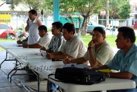 El Patronato Pro Universidad Regional seguirá luchando por su establecimiento.