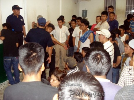 El respeto a sus derechos humanos, nueva realidad de los migrantes en Mexico.