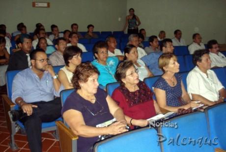 Empresarios turisticos locales mostraron interés por Agenda 21.