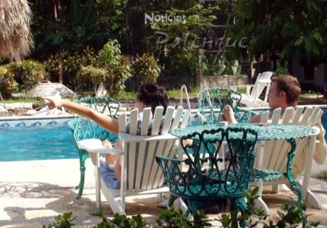 La hoteleria genera muchos empleos en Palenque y requiere promoción.