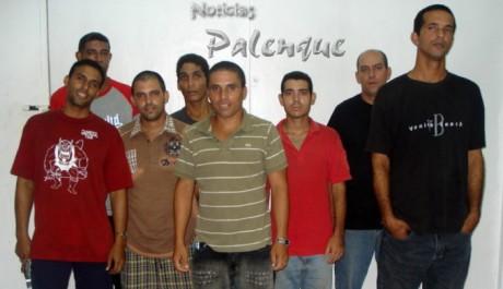 Los cubanos siguen formando parte de los migrantes indocumentados.