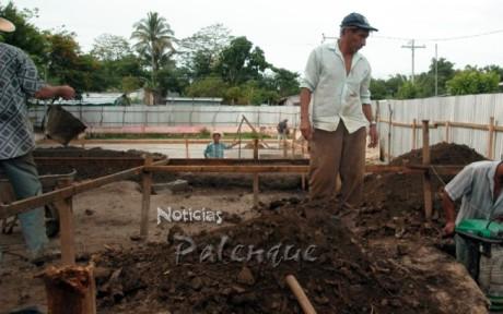 En condiciones de explotación laboran en Cancún.