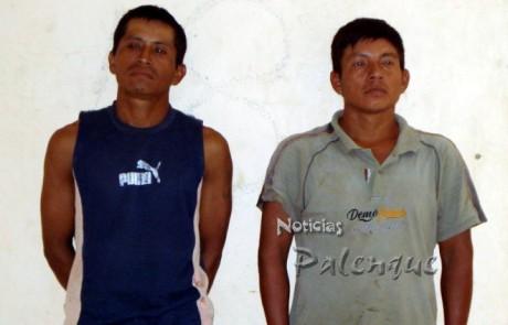 Muchos han sido detenidos, pero resurgen las gavillas.