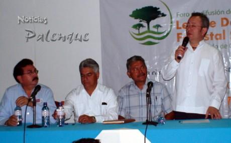 El diputado Ariel Gómez expuso las bondades de la ley.