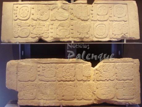 La escritura maya continúa siendo descifrada.
