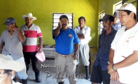 Responsabilizan por negligente al edil de Palenque.