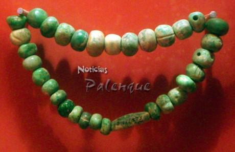 Valiosos objetos de jade podrian regresar a México.