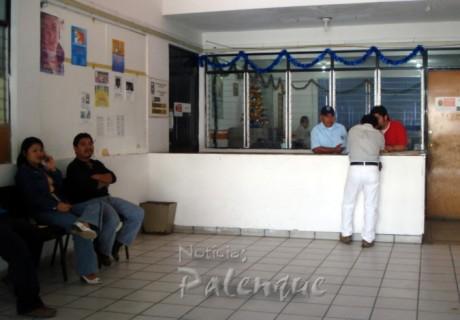 Otras victimas de la defraudadora se presentaron a denunciar.