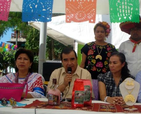 El coordinador de la Expo Oaxaca exhortó a preservar y promover las tradiciones mexicanas.