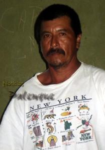 Durante 8 años estuvo violando a su hijastra.