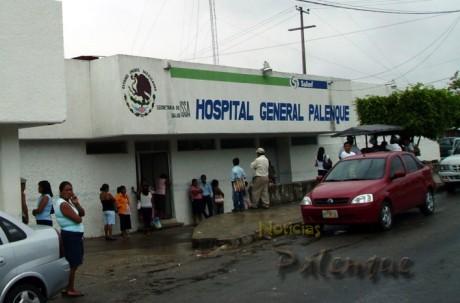 La jurisdicción sanitaria aseguró que aun no hay infectados.