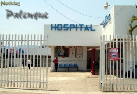 El Hospital habría solicitado la unidad nueva para traslados