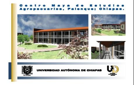 El nuevo Centro Universitario inicia clases en agosto.