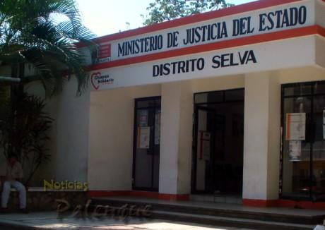 Fiscalía Distrital recibió la denuncia.