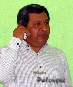 Lesiona Cruz Guzmán derechos de trabajadores.