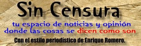 Sin Censura banner - 1