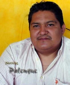 Celestino Arellano irá hasta las últimas consecuencias.