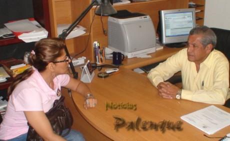 Edilia Contreras denunció el abuso propagandístico al IFE y PGR.